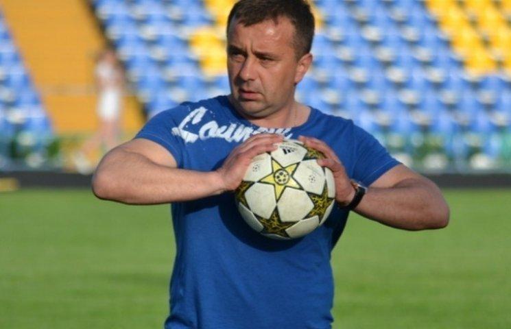 """Головний тренер """"корабелів"""" заявив, що """"Тернопіль"""" виявився непростим суперником"""