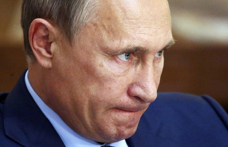 Євробонди Путіна: Як Кремль переклав гроші з правої кишені в ліву
