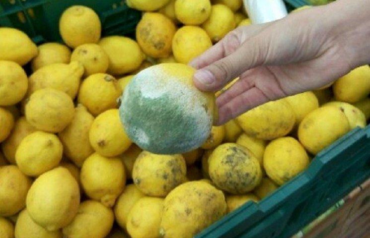 Миколаївці склали вірш про гнилі лимони у місцевому супермаркеті