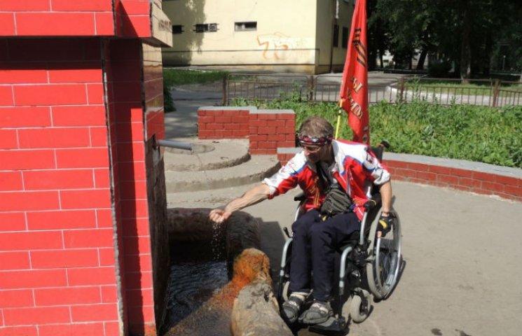 На Харківщині засудили донбаського інваліда, який підрізав сусіда по геріатричному пансіонату