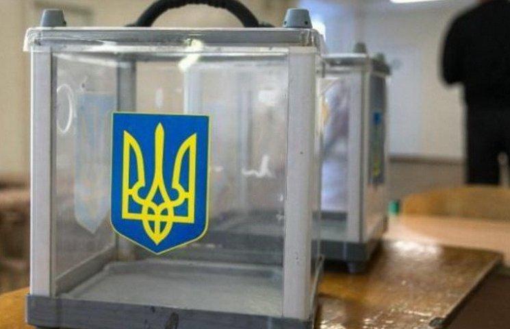 """""""Опоблоківці"""" відмовилися """"штурмувати"""" округ Філатова"""