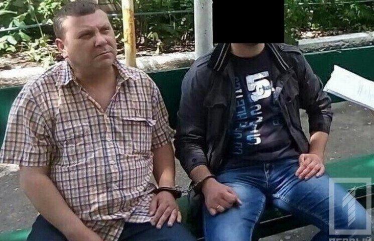 У Миколаєві затримали криворізького депутата від партії Коломойського