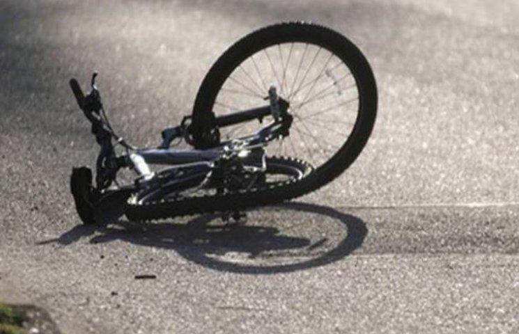 У Хмельницькому велодень не обійшовся без травм