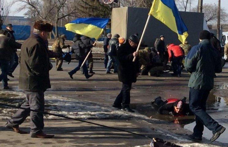 """У Харкові """"суддівські справи"""" зірвали засідання щодо теракту біля Палацу спорту"""