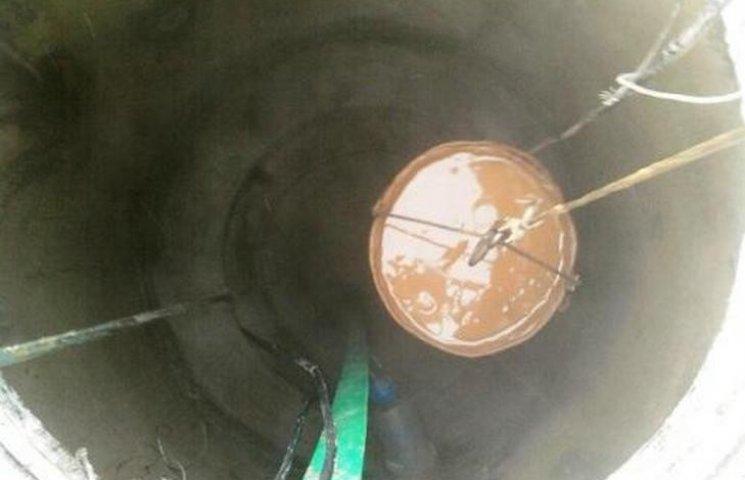 На Вінниччині негода зіпсувала воду в криницях