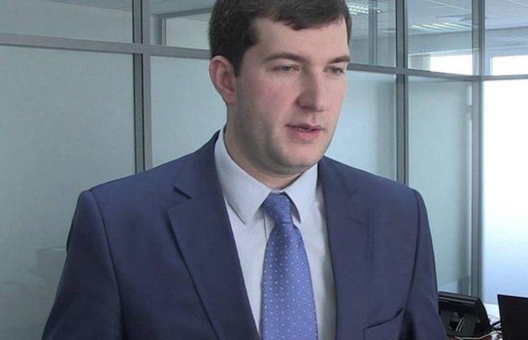Луценко призначив вінничанина своїм першим заступником