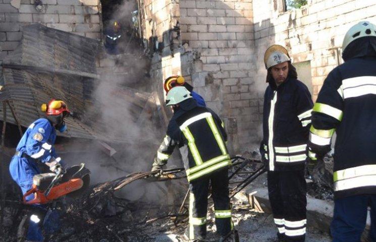 Скільки ще згорить будинків престарілих в Україні