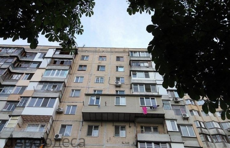 В Одесі мешканці багатоповерхівок захоплюють повітряний простір України