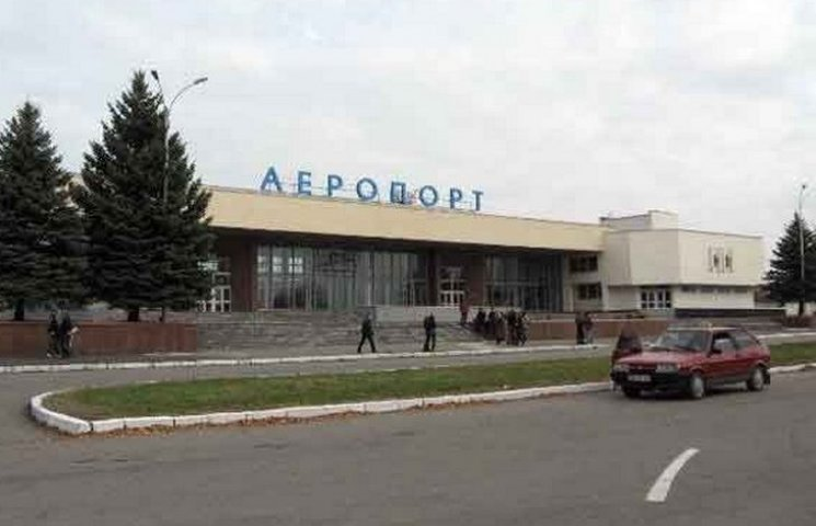 У Вінниці відкриють автобусний маршрут в аеропорт