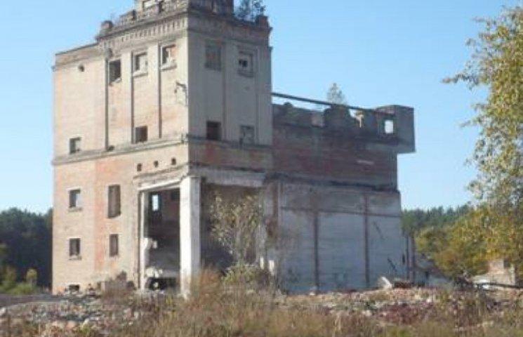 Вперше в Україні без ціни на торги виставили підприємство з Хмельниччини