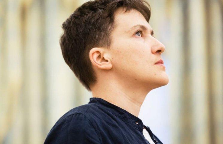 Депутаты обиделись на слова Савченко
