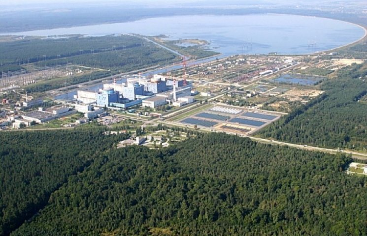Две тысячи работников Хмельницкой АЭС готовят к эвакуации