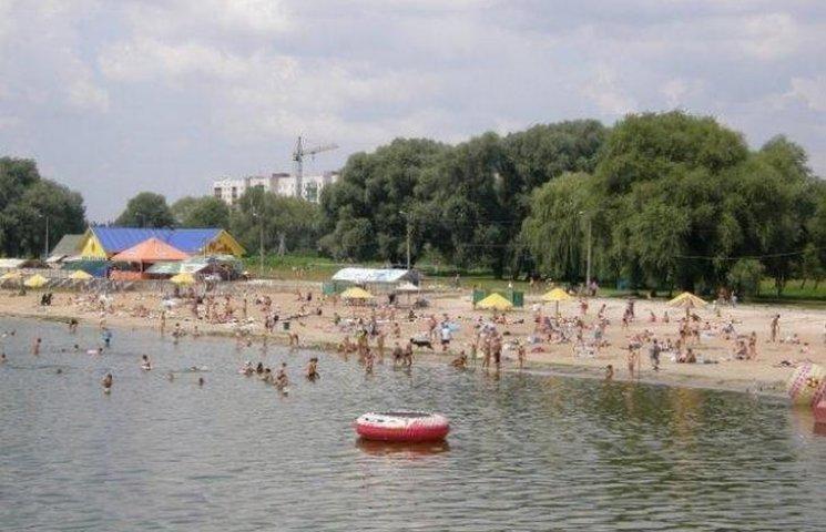 Вже завтра у Хмельницькому стартує купальний сезон