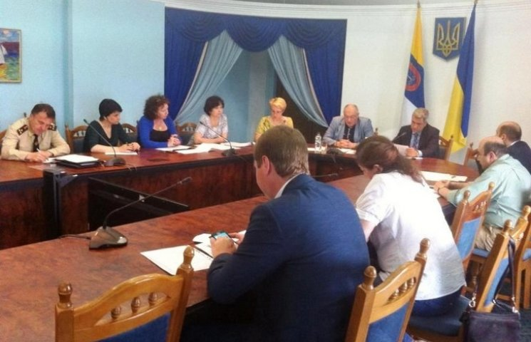 Обларада Одещини розглядала питання децентралізації в області