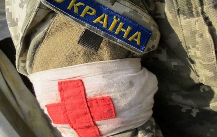Потребности АТОшников в харьковском госпитале: Информация волонтеров