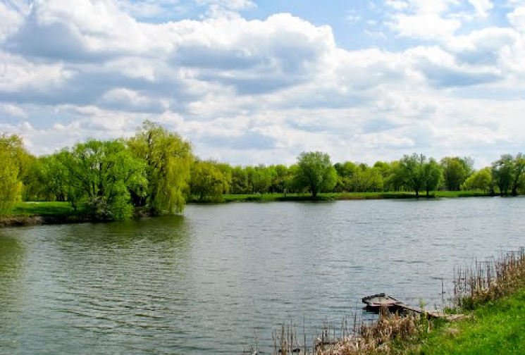 ВХарьковском гидропарке потонул ученик изИндии