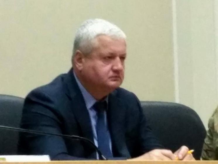 Антон Геращенко: Начальником УВС Дніпропетровської області стане голова Дніпровського інституту внутрішніх справ