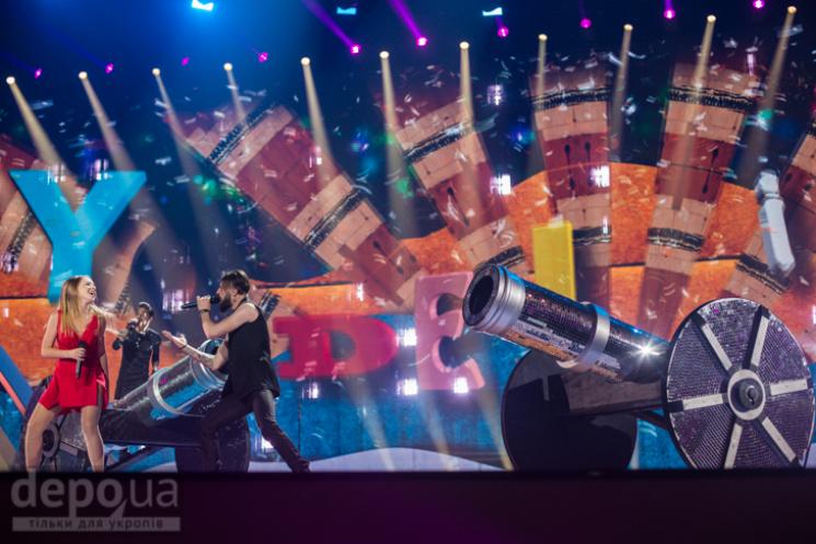 Сьогодні уКиєві відбудеться другий півфінал «Євробачення-2017»