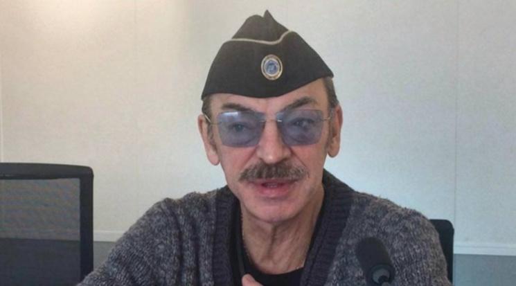 «Неинтересует!» Боярский прокомментировал попадание вбазу «Миротворца»