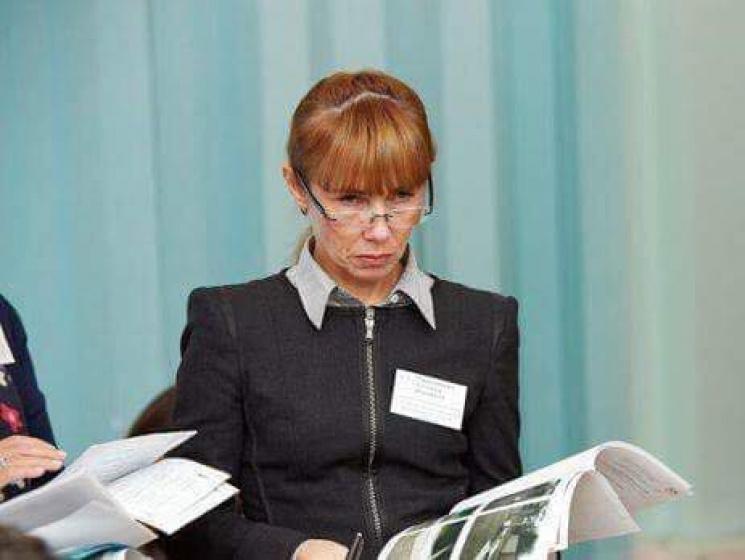Апеляційний суд Києва дозволив заарештувати заступницю Кернеса