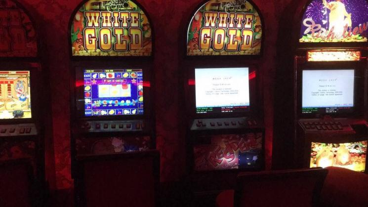 Работа в харькове казино игровые автоматы приморский край