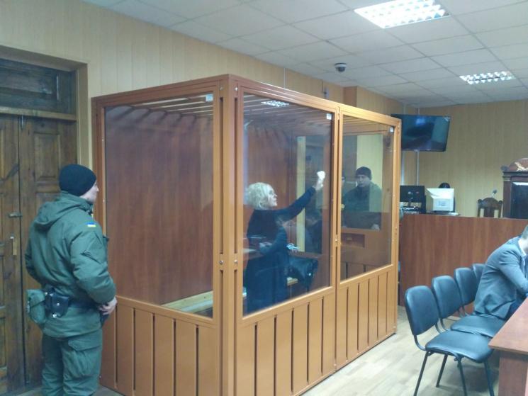 Колегія суду, щорозглядає справу Штепи, заявила про самовідвід— адвокат