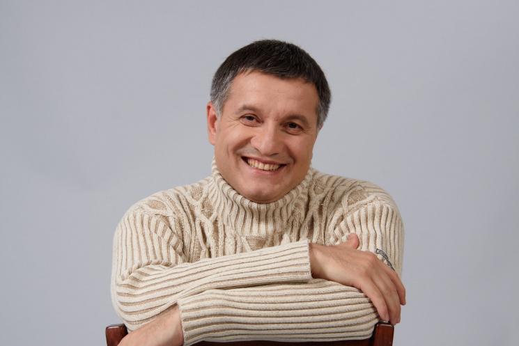 Аваков звинуватив кандидатів у президенти у бл*дстві