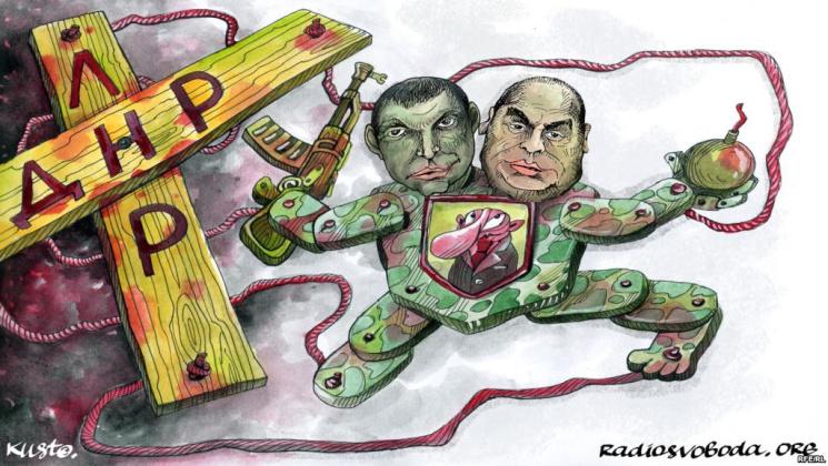 Порошенко запровадив санкції проти майже 1700 осіб і компаній