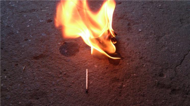 Верховна Рада заборонить використання «георгіївської» стрічки— Парубій