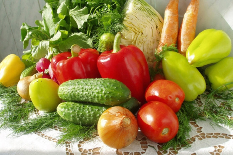Де купувати та як обирати ранні овочі. П…