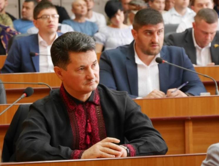 Ужгородський мер отримав нового заступника