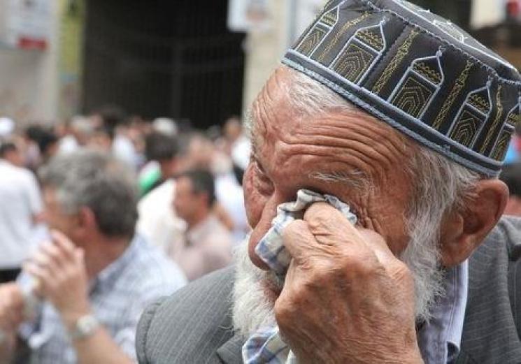 Архіви КДБ: Як кримські татари 30-річчя…