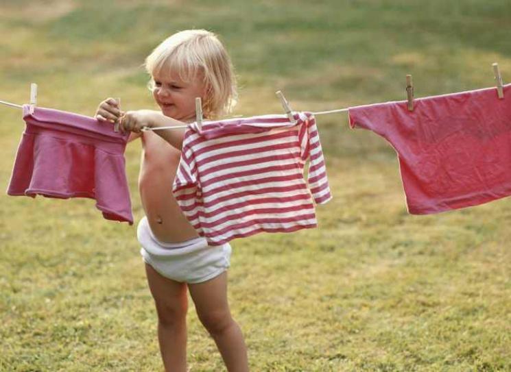 Як закарпатці називають процес, яким завтра займатимуться жінки. Або пральні машини
