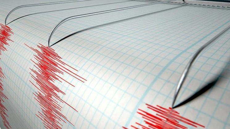 Відголоси румунського землетрусу відчули на півдні Одещини