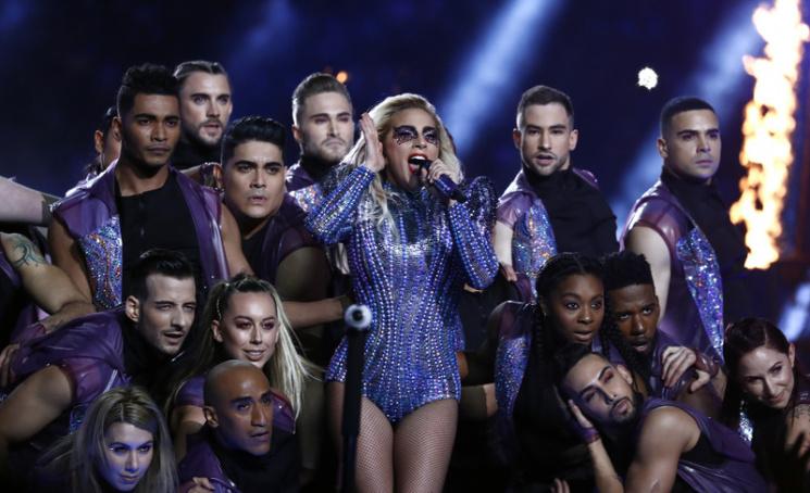 Леді Гага замість Руслани: Що українцям дасть черговий скандал навколо Євробачення