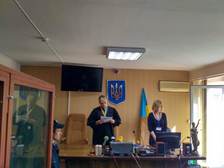 Инициатору создания «Харьковской народной республики» дали 6 лет тюрьмы