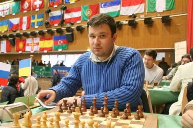 Украинский шахматист выиграл международный турнир в Испании