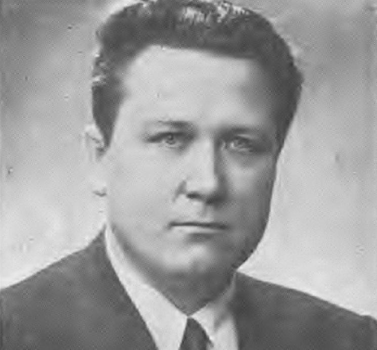 Архивы КГБ: Как поэта Ивана Манило на то…