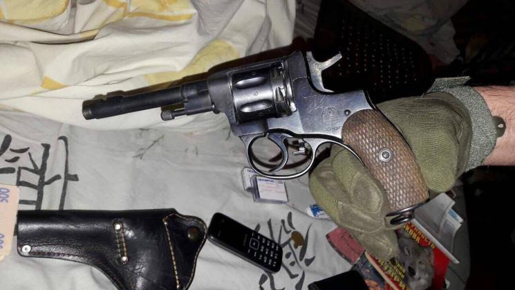 ВХарькове задержали членов преступной группировки, связанной соспецслужбамиРФ
