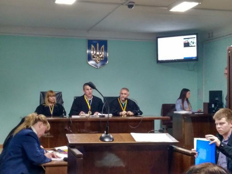 Дело экс-мэра Славянска Штепы передали вдругой суд