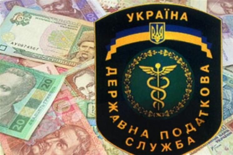 Військова прокуратура оголосила про підозру щедвом екс-податківцям