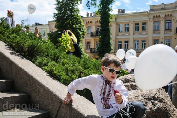 Пізнай себе: Чи ви знаєте, що таке українське дитинство (ТЕСТ)