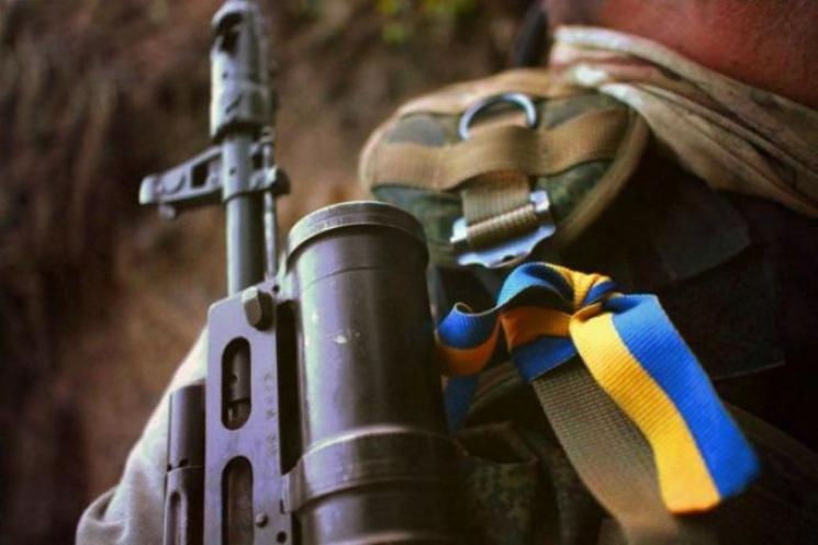Турчинов: силам АТО потрібно знищувати російські БПЛА, які незаконно перетинають кордон