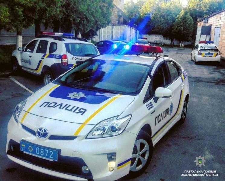 УПолтавській області поліцейські перевірили 1000 автобусів і зафіксували 87 порушень