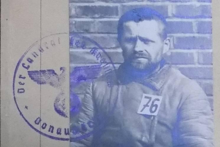 """Крізь сталінське сито: Як запорізького теслю калмики """"здали"""""""