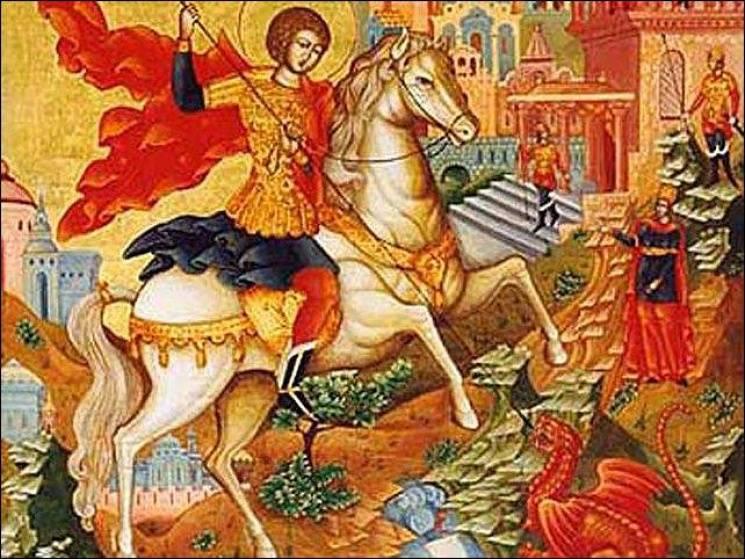 День святого Юрія: Як відзначати і що категорично не можна робити у свято