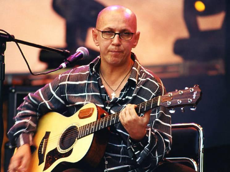 Скончался руководитель рок-групп «Машина времени» и«Воскресение»