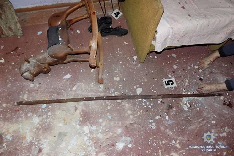 На Тернопольщине 19-летняя девушка избил…