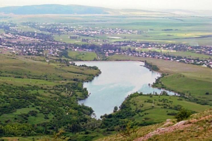 На Росії погодили проект першого етапу будівництва водогонів до східного Криму