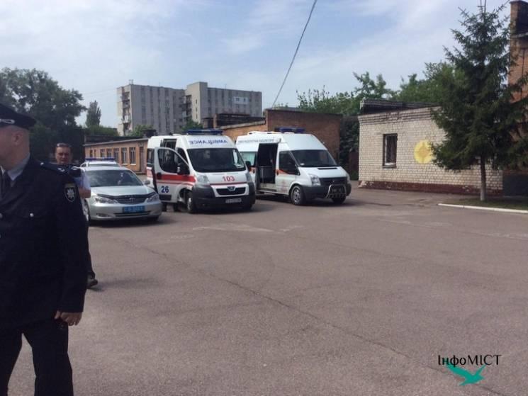 Черкаську школу, де 8 травня потруїлись діти, хочуть відкрити з понеділка